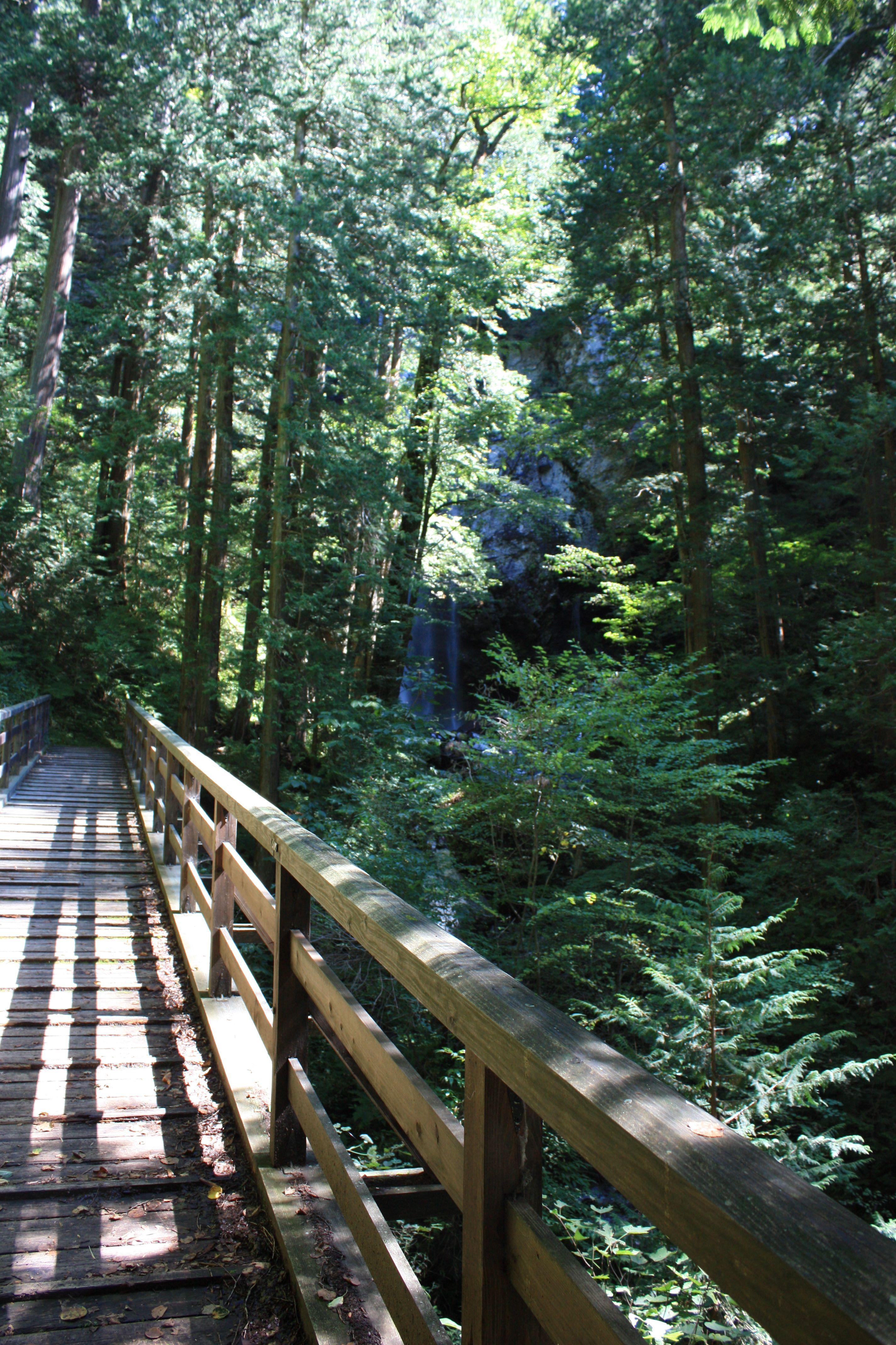 新滝への道2