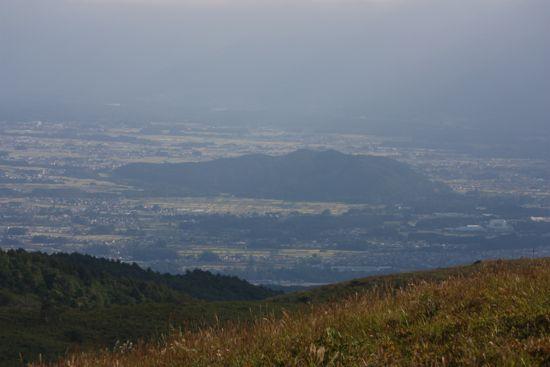 0115_富士見台から茅野市を望む