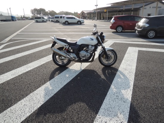 CB400SF_長篠設楽原PA